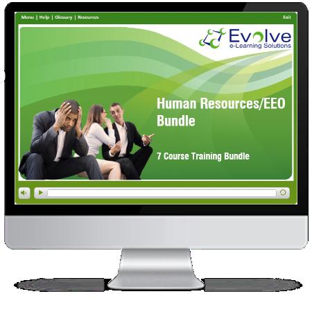 Human Resources/EEO Bundle
