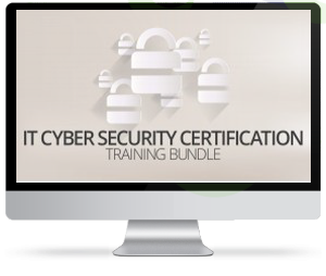 Cyber Security Certification Training Bundle