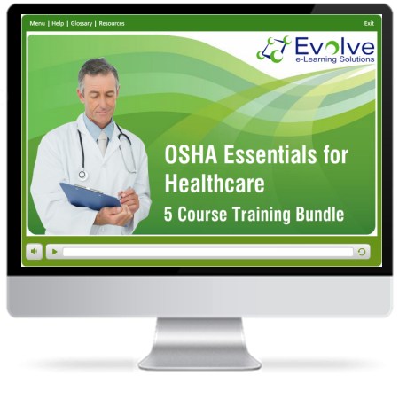 OSHA Essentials for Healthcare