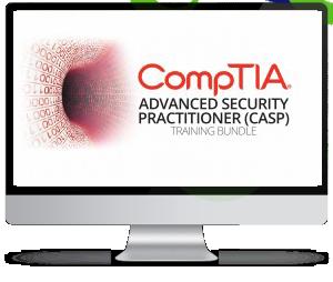 CompTIA CAS-001: Advanced Security Practitioner (CASP)