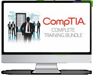 Complete CompTIA Training Bundle