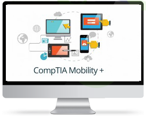 CompTIA MB0-001: Mobility+