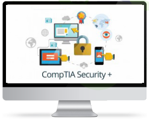 CompTIA SY0-401 or JK0-018: CompTIA Security+