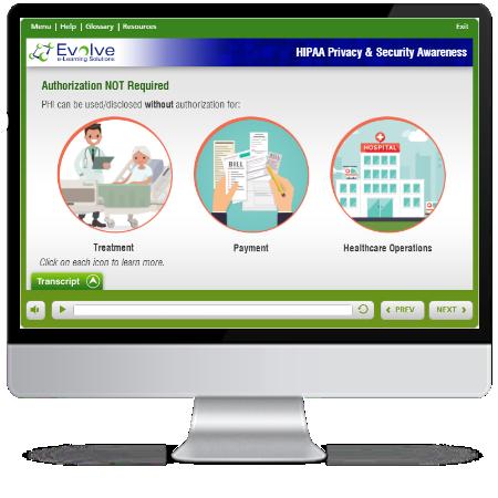 HIPAA Privacy & Security Awareness