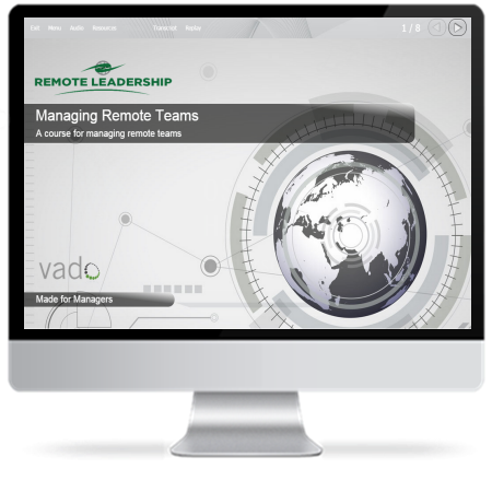Remote Leadership Toolkit
